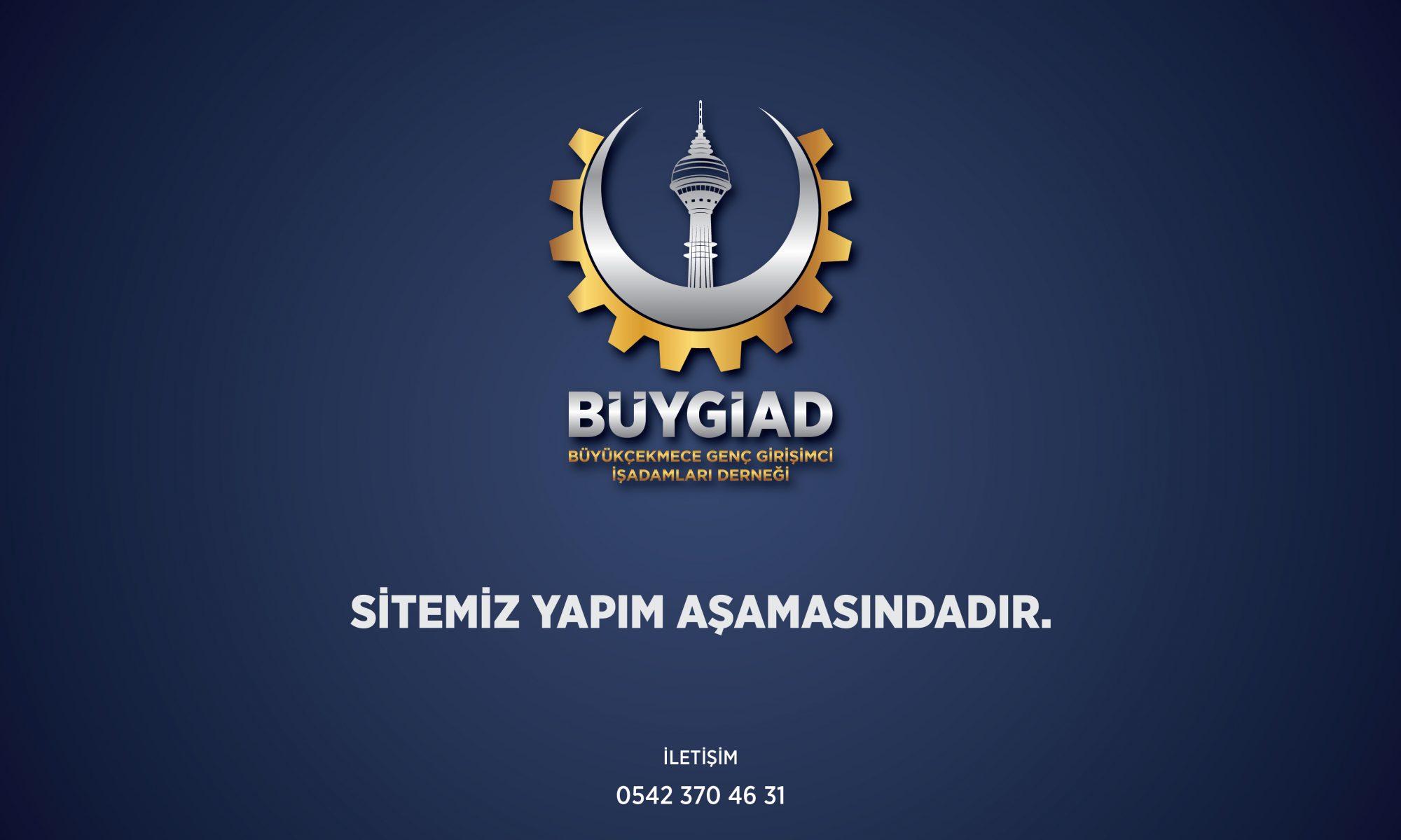 Büygiad - Büyükçekmece Genç Girişimci İş Adamları Derneği